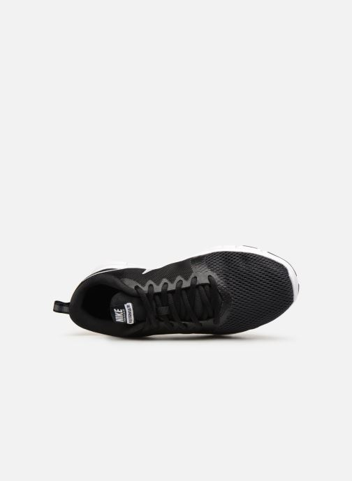 Sport shoes Nike Wmns Nike Flex Essential Tr Black view from the left
