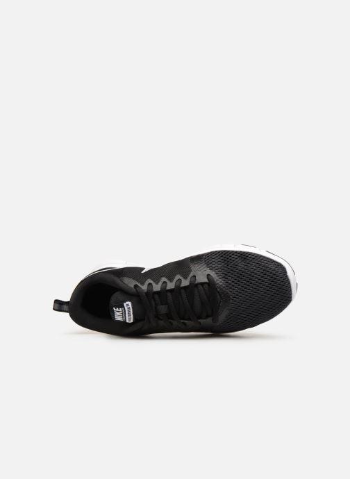 Chaussures de sport Nike Wmns Nike Flex Essential Tr Noir vue gauche