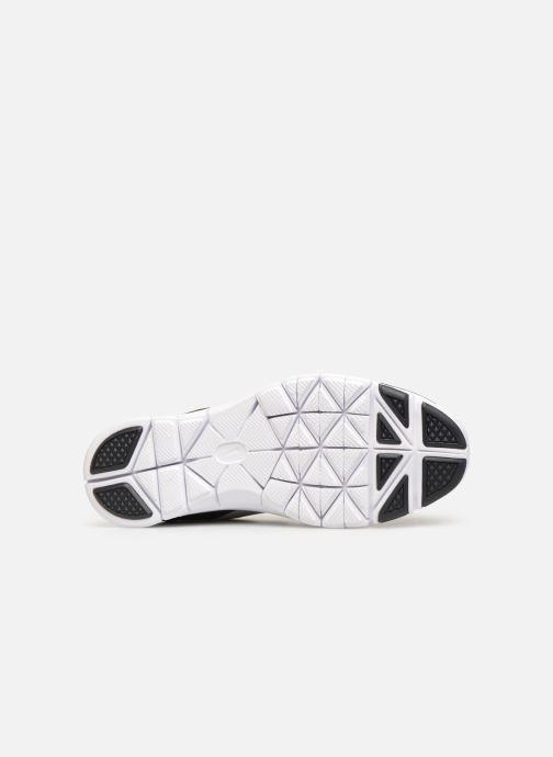 Scarpe sportive Nike Wmns Nike Flex Essential Tr Nero immagine dall'alto