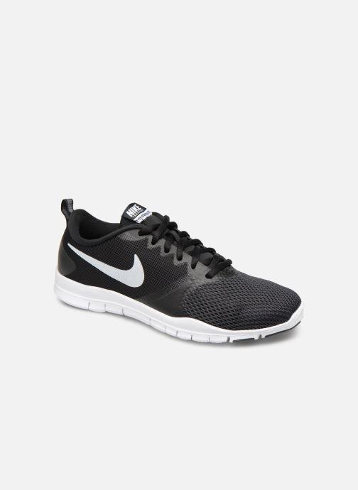 huge discount abe0a 49d4a Chaussures de sport Nike Wmns Nike Flex Essential Tr Noir vue détail paire