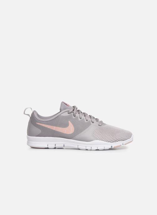 Chaussures de sport Nike Wmns Nike Flex Essential Tr Gris vue derrière