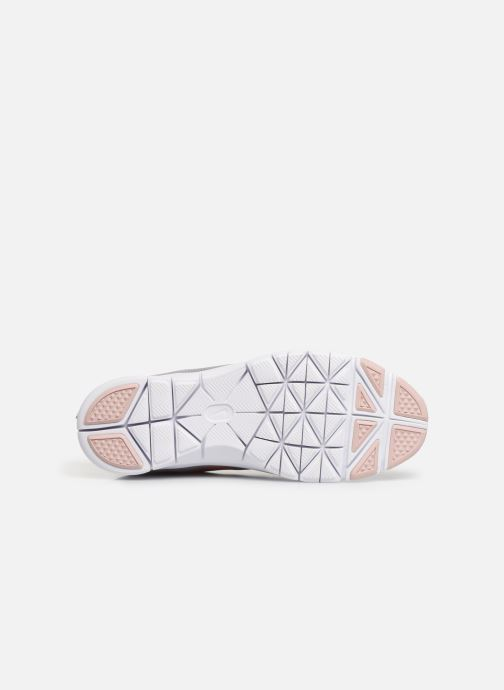 Zapatillas de deporte Nike Wmns Nike Flex Essential Tr Gris vista de arriba