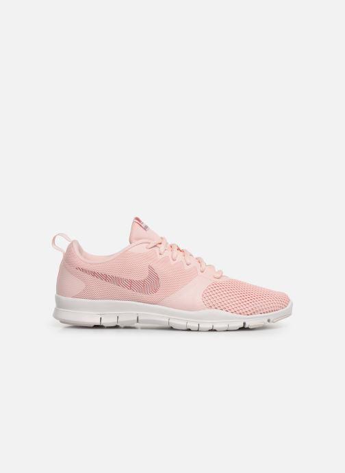 Zapatillas de deporte Nike Wmns Nike Flex Essential Tr Rosa vistra trasera