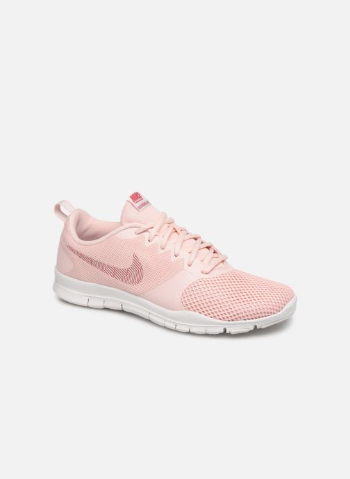 Sport shoes Nike Wmns Nike Flex Essential Tr Pink detailed view/ Pair view