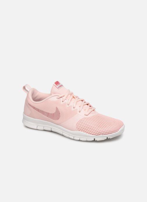 Sportschoenen Nike Wmns Nike Flex Essential Tr Roze detail