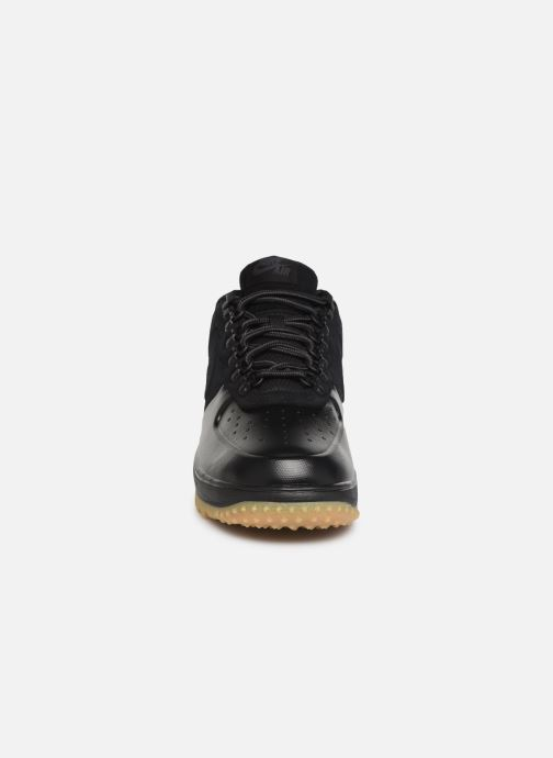 Sneakers Nike Lunar force 1 Duckboot Low Zwart model