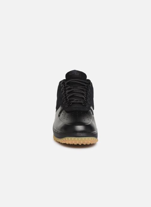 Sneakers Nike Lunar force 1 Duckboot Low Zwart model