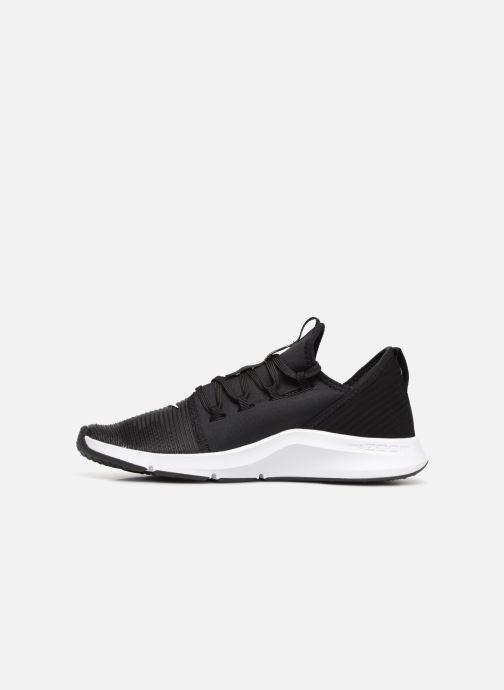 Chaussures de sport Nike Wmns Nike Air Zoom Elevate Noir vue face