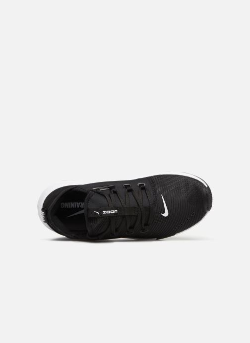 Sportschoenen Nike Wmns Nike Air Zoom Elevate Zwart links