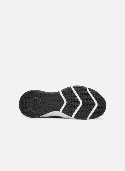 Chaussures de sport Nike Wmns Nike Air Zoom Elevate Noir vue haut