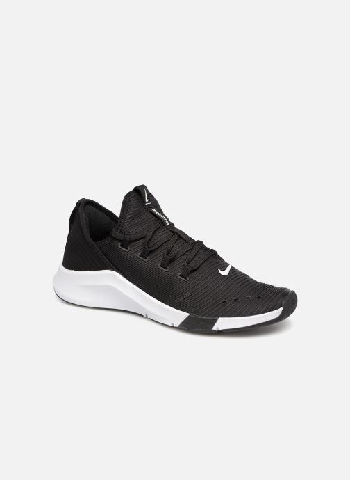 Chaussures de sport Nike Wmns Nike Air Zoom Elevate Noir vue détail/paire