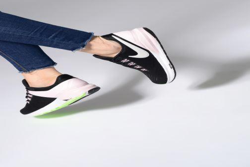 Sportskor Nike W Nike Air Zoom Structure 22 Svart bild från under