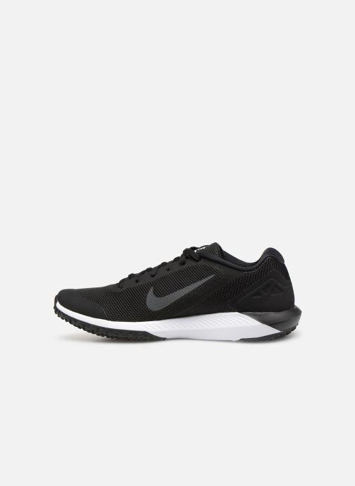 Zapatillas de deporte Nike Nike Retaliation Tr 2 Negro vista de frente