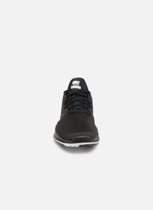 Zapatillas de deporte Nike W Nike In-Season Tr 8 Negro vista del modelo