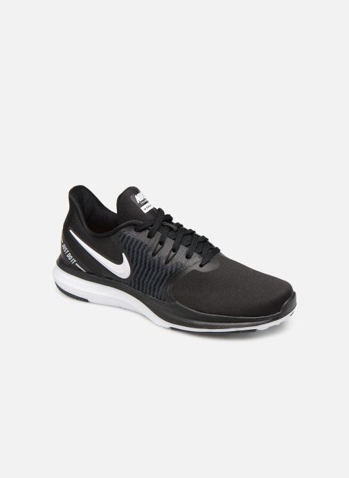 buy popular b2239 63d70 Sportskor Nike W Nike In-Season Tr 8 Svart detaljerad bild på paret