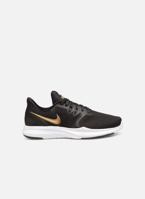 Sport shoes Nike W Nike In-Season Tr 8 Black back view