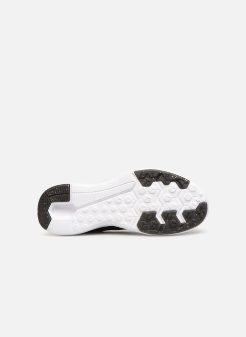 Sport shoes Nike W Nike In-Season Tr 8 Black view from above