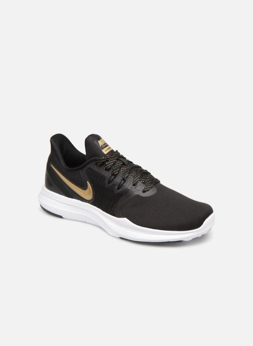 Sport shoes Nike W Nike In-Season Tr 8 Black detailed view/ Pair view