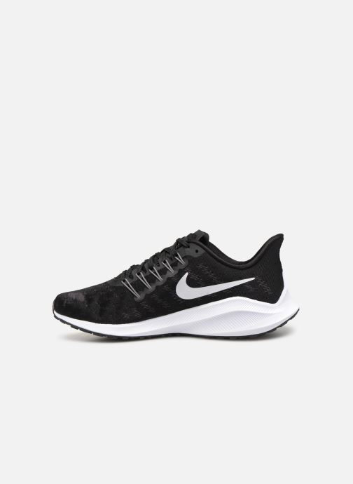 Sportschoenen Nike Nike Air Zoom Vomero 14 Zwart voorkant