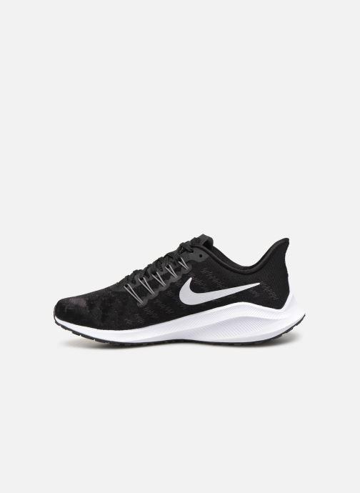 Zapatillas de deporte Nike Nike Air Zoom Vomero 14 Negro vista de frente