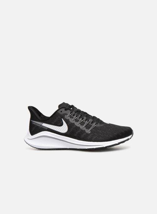 Sportschoenen Nike Nike Air Zoom Vomero 14 Zwart achterkant
