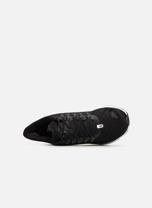 Zapatillas de deporte Nike Nike Air Zoom Vomero 14 Negro vista lateral izquierda