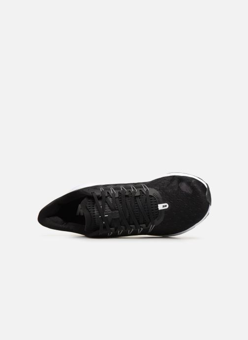 Chaussures de sport Nike Nike Air Zoom Vomero 14 Noir vue gauche