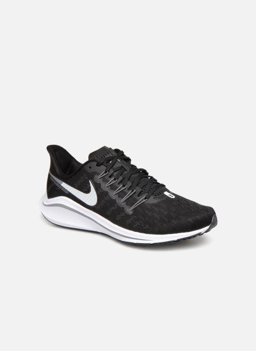 Chaussures de sport Nike Nike Air Zoom Vomero 14 Noir vue détail/paire