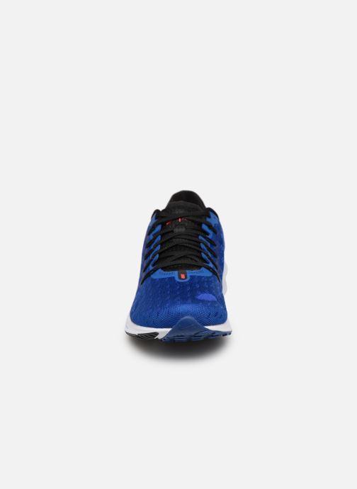 Zapatillas de deporte Nike Nike Air Zoom Vomero 14 Azul vista del modelo