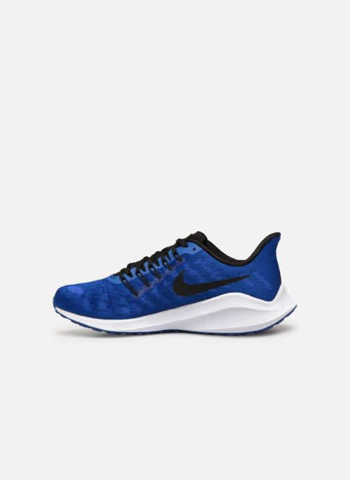 Chaussures de sport Nike Nike Air Zoom Vomero 14 Bleu vue face
