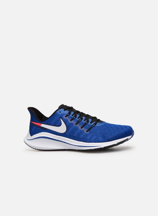 Chaussures de sport Nike Nike Air Zoom Vomero 14 Bleu vue derrière