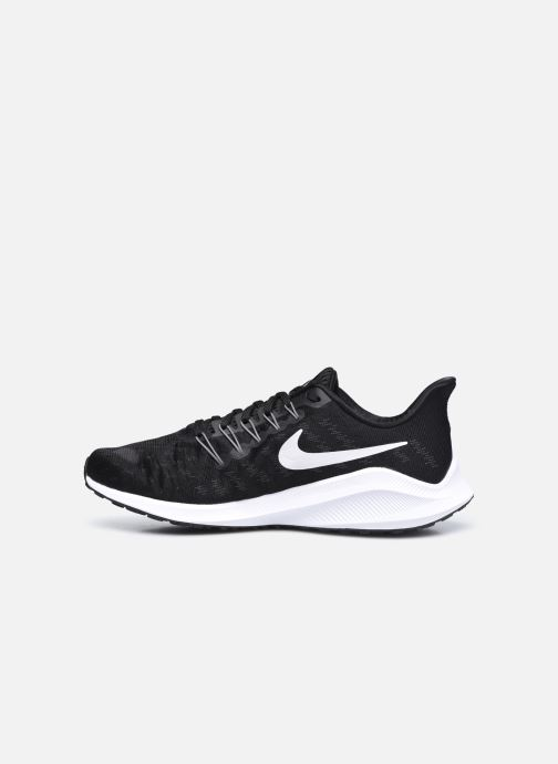 Chaussures de sport Nike Nike Air Zoom Vomero 14 Noir vue face