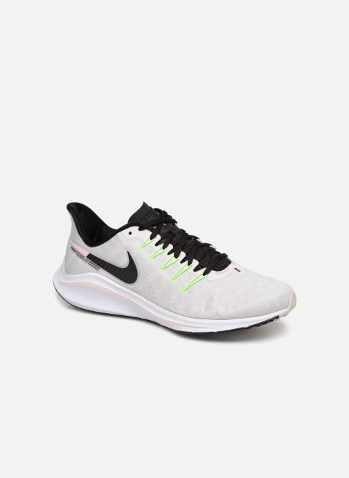 e5642482906 Sport shoes Nike Wmns Nike Air Zoom Vomero 14 Grey detailed view  Pair view