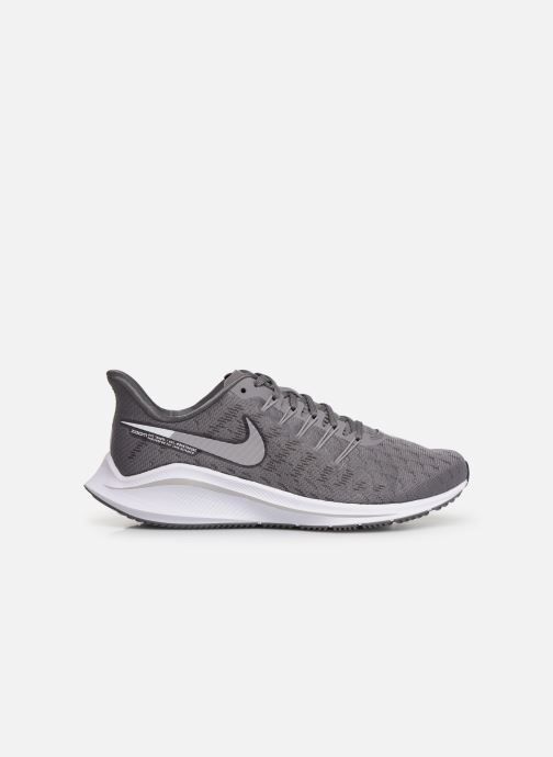 Chaussures de sport Nike Wmns Nike Air Zoom Vomero 14 Gris vue derrière