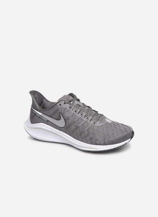 Chaussures de sport Nike Wmns Nike Air Zoom Vomero 14 Gris vue détail/paire