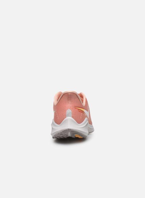 Zapatillas de deporte Nike Wmns Nike Air Zoom Vomero 14 Rosa vista lateral derecha
