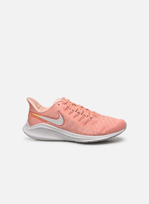 Zapatillas de deporte Nike Wmns Nike Air Zoom Vomero 14 Rosa vistra trasera