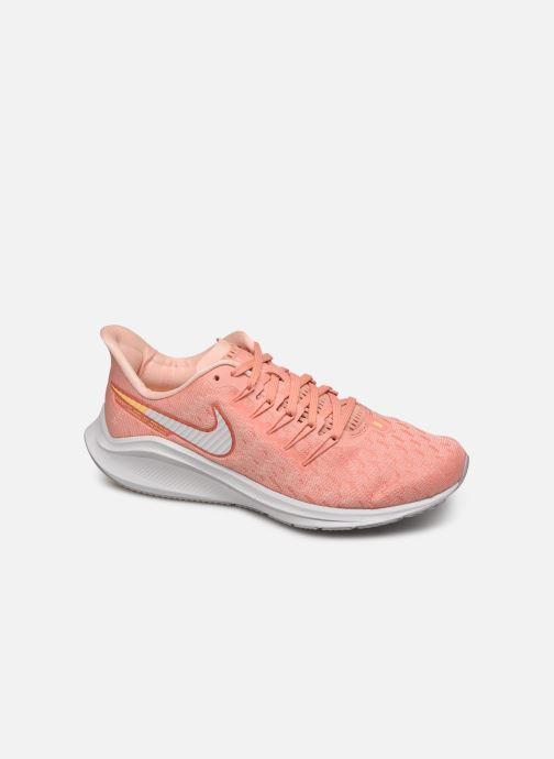 Zapatillas de deporte Nike Wmns Nike Air Zoom Vomero 14 Rosa vista de detalle / par