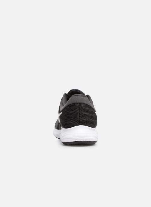 Sportssko Nike Nike Revolution 4 Eu Sort Se fra højre