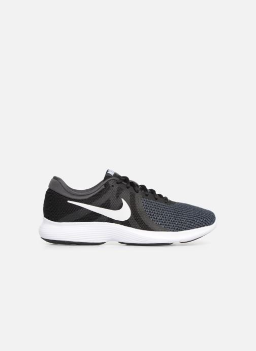 Sport shoes Nike Nike Revolution 4 Eu Black back view