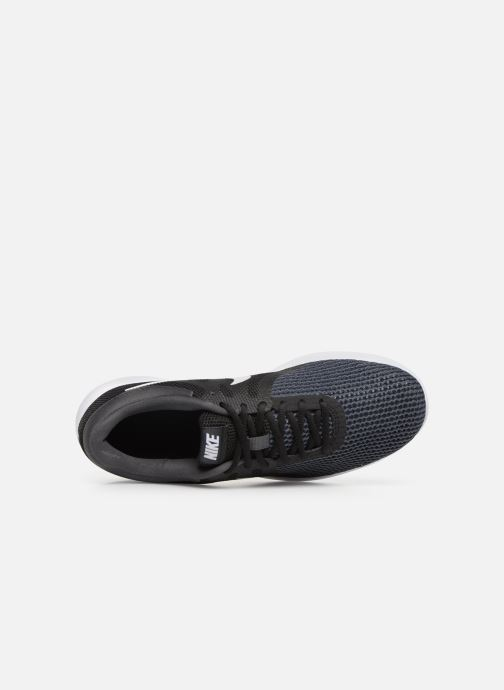 Sport shoes Nike Nike Revolution 4 Eu Black view from the left