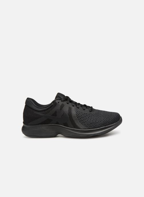 Sportschuhe Nike Nike Revolution 4 Eu schwarz ansicht von hinten
