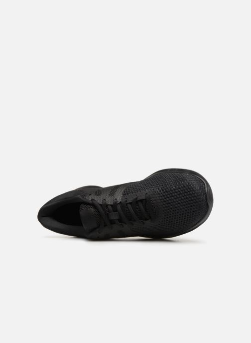 Sportssko Nike Nike Revolution 4 Eu Sort se fra venstre