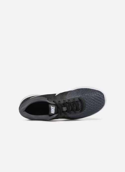 Chaussures de sport Nike Wmns Nike Revolution 4 Eu Noir vue gauche