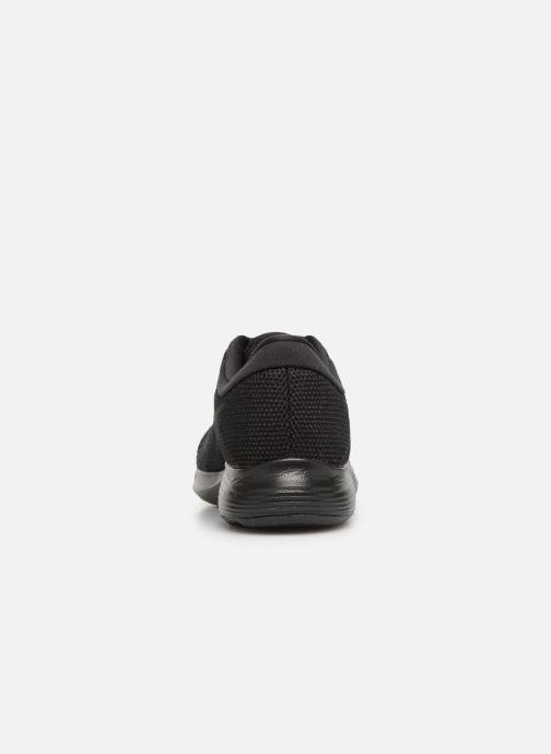 Scarpe sportive Nike Wmns Nike Revolution 4 Eu Nero immagine destra