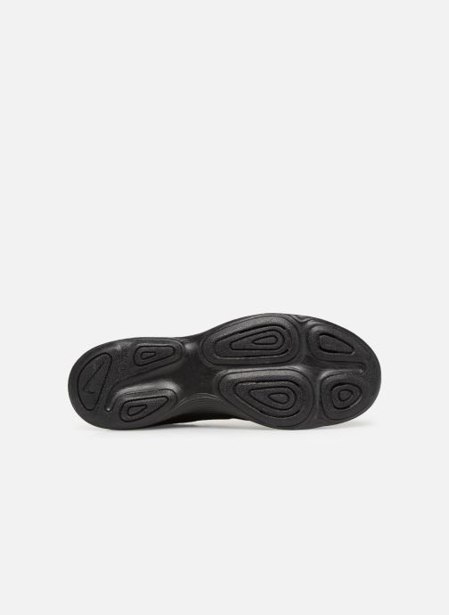 Sport shoes Nike Wmns Nike Revolution 4 Eu Black view from above