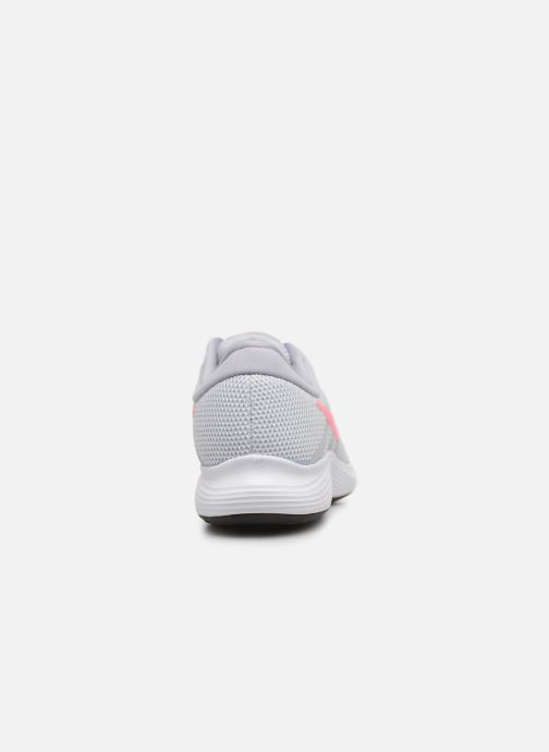 Scarpe sportive Nike Wmns Nike Revolution 4 Eu Grigio immagine destra
