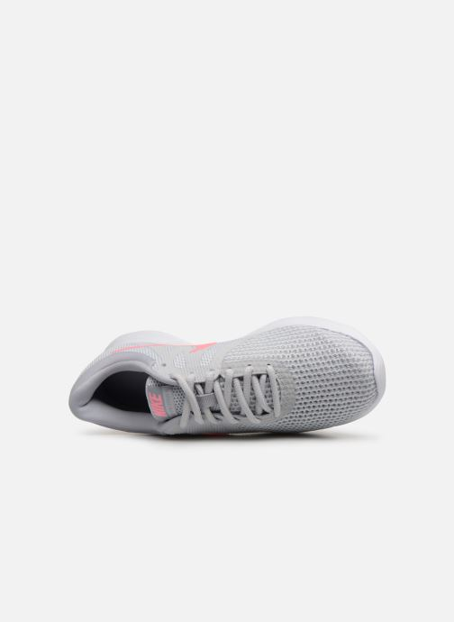Sport shoes Nike Wmns Nike Revolution 4 Eu Grey view from the left