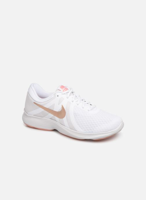 Zapatillas de deporte Nike Wmns Nike Revolution 4 Eu Blanco vista de detalle / par