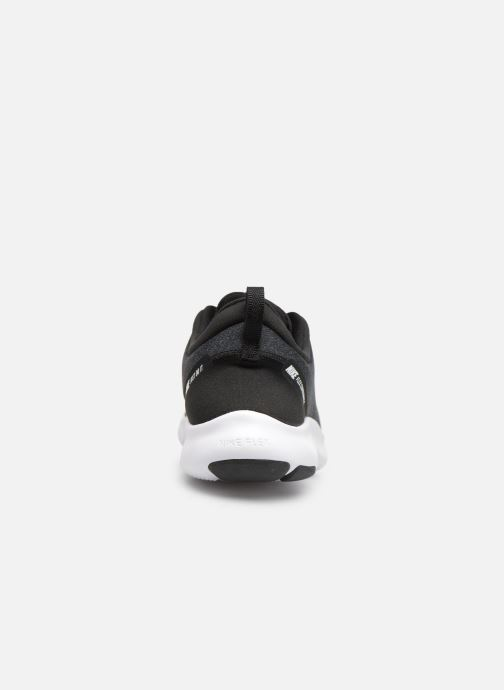 Sport shoes Nike Nike Flex Experience Rn 8 Black view from the right